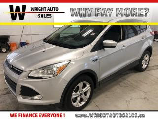 Used 2016 Ford Escape SE|4WD|HEATED SEATS|BACKUP CAMERA|89,975 KMS for sale in Cambridge, ON