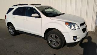 Used 2015 Chevrolet Equinox 2LT FWD | Leather | One Owner | Remote Start for sale in Listowel, ON