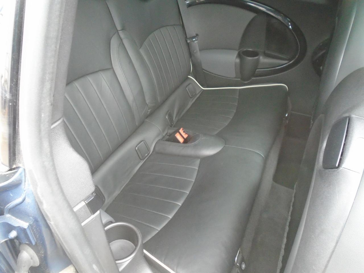 2009 MINI Cooper Clubman