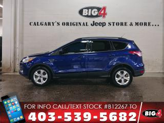 Used 2015 Ford Escape SE | AWD for sale in Calgary, AB