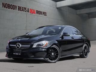 Used 2014 Mercedes-Benz CLA-Class Base for sale in Mississauga, ON