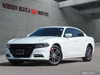 Used 2019 Dodge Charger SXT*Power Sunroof*Reverse Cam*Rem Start* for sale in Mississauga, ON