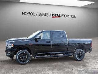 New 2019 RAM 2500 Big Horn for sale in Mississauga, ON