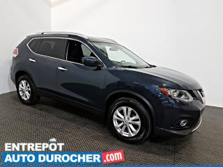 Used 2016 Nissan Rogue SV AWD Automatique - A/C - Caméra de Recul for sale in Laval, QC