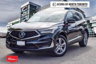 Used 2019 Acura RDX Platinum Elite at for sale in Thornhill, ON