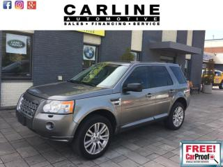Used 2010 Land Rover LR2 AWD 4dr for sale in Nobleton, ON