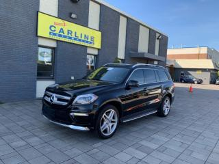 Used 2015 Mercedes-Benz GL-Class AMG 4MATIC  GL350 BlueTEC for sale in Nobleton, ON