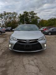 Used 2015 Toyota Camry 4dr Sdn I4 Auto for sale in Mississauga, ON