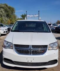 Used 2016 Dodge Grand Caravan SXT for sale in Mississauga, ON