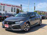 Photo of Grey 2019 Honda Civic