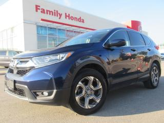 Used 2019 Honda CR-V EX AWD | BIG SAVINGS | CRAZY INCENTIVES! for sale in Brampton, ON