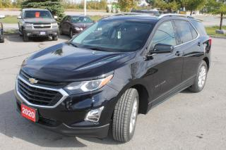 Used 2020 Chevrolet Equinox LT for sale in Carleton Place, ON