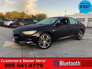 Used 2019 Buick Regal Sportback Preferred II  HTD-S/W BT REMOTE for sale in St. Catharines, ON