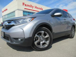 Used 2019 Honda CR-V EX-L AWD | BIG SAVINGS | CRAZY DEAL! for sale in Brampton, ON