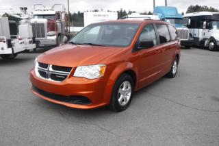 Used 2011 Dodge Grand Caravan 7 PASSENGER for sale in Burnaby, BC