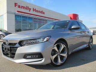 Used 2018 Honda Accord Touring 2.0T | BIG SAVINGS | CRAZY INCENTIVE! for sale in Brampton, ON