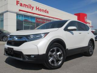 Used 2018 Honda CR-V EX-L | SAVE BIG! | CRAZY INCENTIVES! for sale in Brampton, ON