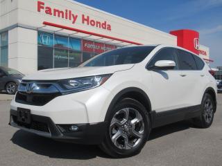 Used 2018 Honda CR-V EX-L | SAVE BIG! | CRAZY INCENTIVES! for sale in Brampton, ON