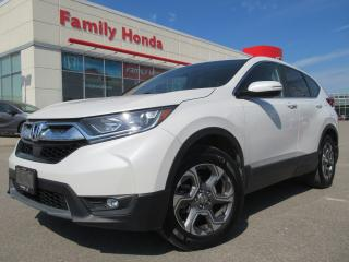 Used 2019 Honda CR-V EX-L AWD | SAVE BIG! | CRAZY DEALS! for sale in Brampton, ON