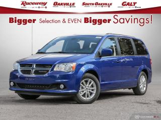 Used 2019 Dodge Grand Caravan SXT PREMIUM PLUS!!! for sale in Etobicoke, ON