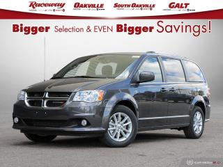 Used 2019 Dodge Grand Caravan 35TH ANNIVERSARY EDITION WITH DVD!!! for sale in Etobicoke, ON