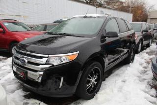Used 2011 Ford Edge Limited for sale in Whitby, ON