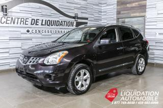 Used 2011 Nissan Rogue for sale in Laval, QC