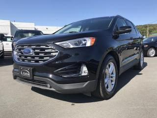 Used 2019 Ford Edge SEL AWD, CUIR, TAUX 2.9% (à partir) for sale in Vallée-Jonction, QC