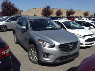 Used 2016 Mazda CX-5 Traction intégrale, 4 portes, boîte auto for sale in Montréal, QC