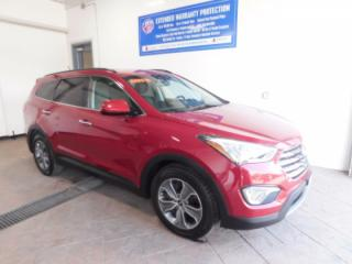 Used 2016 Hyundai Santa Fe XL Premium for sale in Listowel, ON