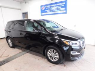 Used 2020 Kia Sedona LX for sale in Listowel, ON