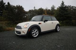 Used 2013 MINI Cooper Knightsbridge Classic for sale in Conception Bay South, NL
