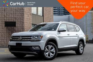Used 2019 Volkswagen Atlas Highline AWD|Nav|PanoSunroof|BackupCam|KeylessGo|HeatedSeats for sale in Thornhill, ON