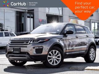 Used 2016 Land Rover Evoque SE for sale in Thornhill, ON