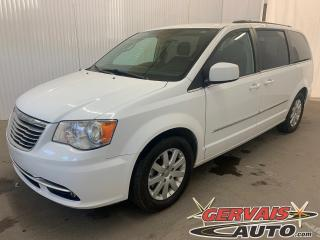 Used 2014 Chrysler Town & Country Touring MAGS Caméra de recul Bluetooth for sale in Shawinigan, QC
