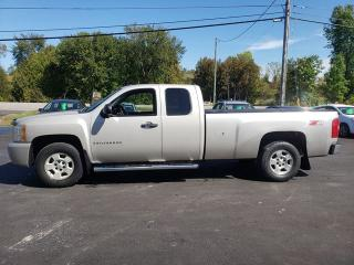 Used 2008 Chevrolet Silverado 1500 LS for sale in Madoc, ON