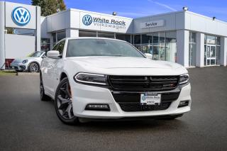 Used 2017 Dodge Charger R/T *LEATHER* *SUNROOF* *NAVIGATION* *ADVANCED BRAKE ASSIST* *PREMIUM GROUP* for sale in Surrey, BC
