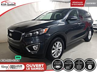 Used 2016 Kia Sorento Lx 2.4l Sieges Ch for sale in Québec, QC