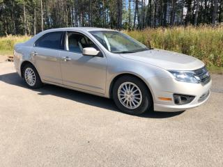 Used 2010 Ford Fusion SE for sale in Mirabel, QC