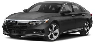Used 2019 Honda Accord Touring 2.0T TOURING 2.0T for sale in Cambridge, ON