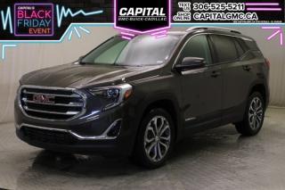 New 2020 GMC Terrain SLT AWD for sale in Regina, SK