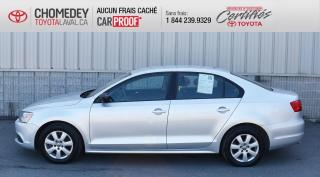Used 2013 Volkswagen Jetta Trendline+, AUTOMATIQUE, SIÈGES CHAUFFANTS for sale in Laval, QC