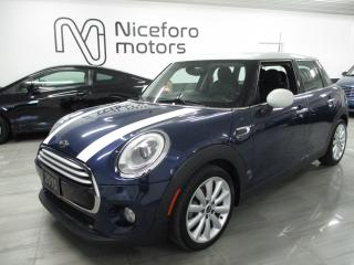 Used 2015 MINI Cooper 5 Door for sale in Oakville, ON
