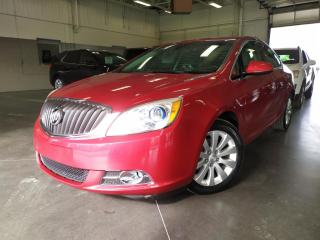 Used 2012 Buick Verano GROUPE COMMODITE / CLIM 2 ZONES / DEMARREUR for sale in Blainville, QC