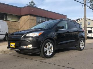 Used 2016 Ford Escape 4WD 4dr SE for sale in Hamilton, ON