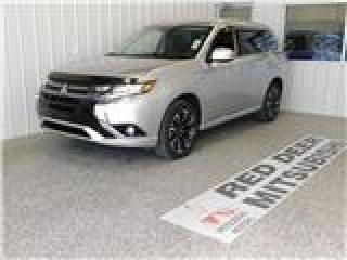 Used 2018 Mitsubishi Outlander Phev for sale in Red Deer, AB