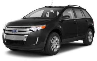 Used 2013 Ford Edge SEL for sale in Leduc, AB