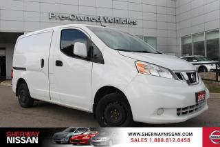 Used 2015 Nissan NV200 Accident free trade,only 35675kms with navigation. for sale in Toronto, ON