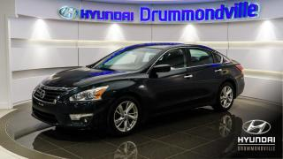 Used 2013 Nissan Altima SV + GARANTIE + TOIT + MAGS + CAMERA + W for sale in Drummondville, QC