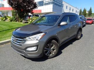 Used 2013 Hyundai Santa Fe Sport 2.4 Premium * BLUETOOTH * BANCS CHAUFFANTS * for sale in Ste-Julie, QC